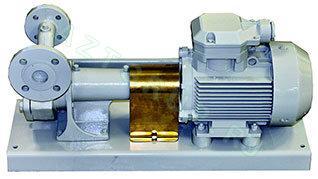 Агрегат насосный Corken FD-150