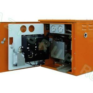 """Топливораздаточная установка УТ """"Топаз-810"""""""