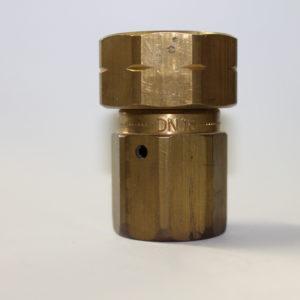 Фитинг ZVA M16 (1) бронза