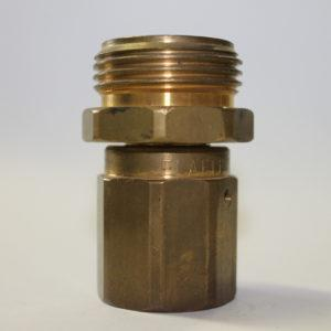 Фитинг ZVA M16(1) (бронза)