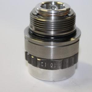 Муфта поворотная ZVA EA075.0(наружная резьба)
