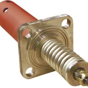 Предохранительный клапан вагонный