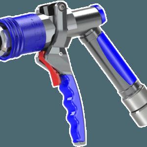 Кран LPG-470