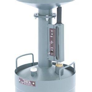 Мерник эталонный М2Р 10-01П (с пеногасителем)