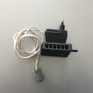 Адаптер связи АСКА (для блоков с СОМ-выходом)