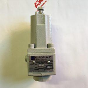 Байпассный клапан Европамп PRO CV-100