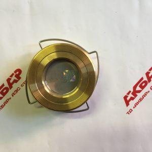 Клапан обратный межфланцевый FAF-50.