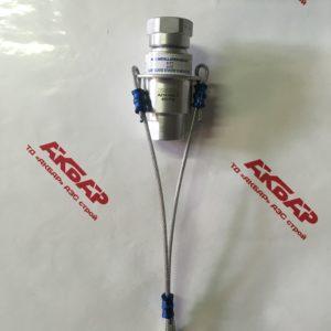 Муфта разрывная с тросом Rego A21416L( многоразовая)