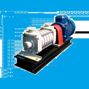 Насосный агрегат НСВГ, ВЗГ  эл/двигатель 5,5кВт. 1500 об/м.