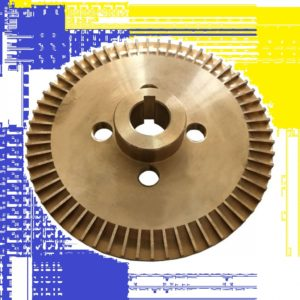Ротор насоса Corken FD/150