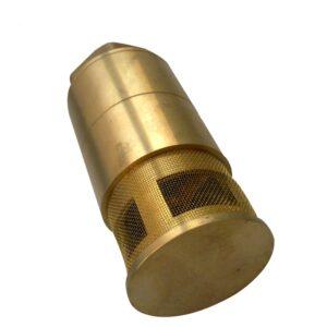 Клапан приемный КПЛ-80. (двойной).